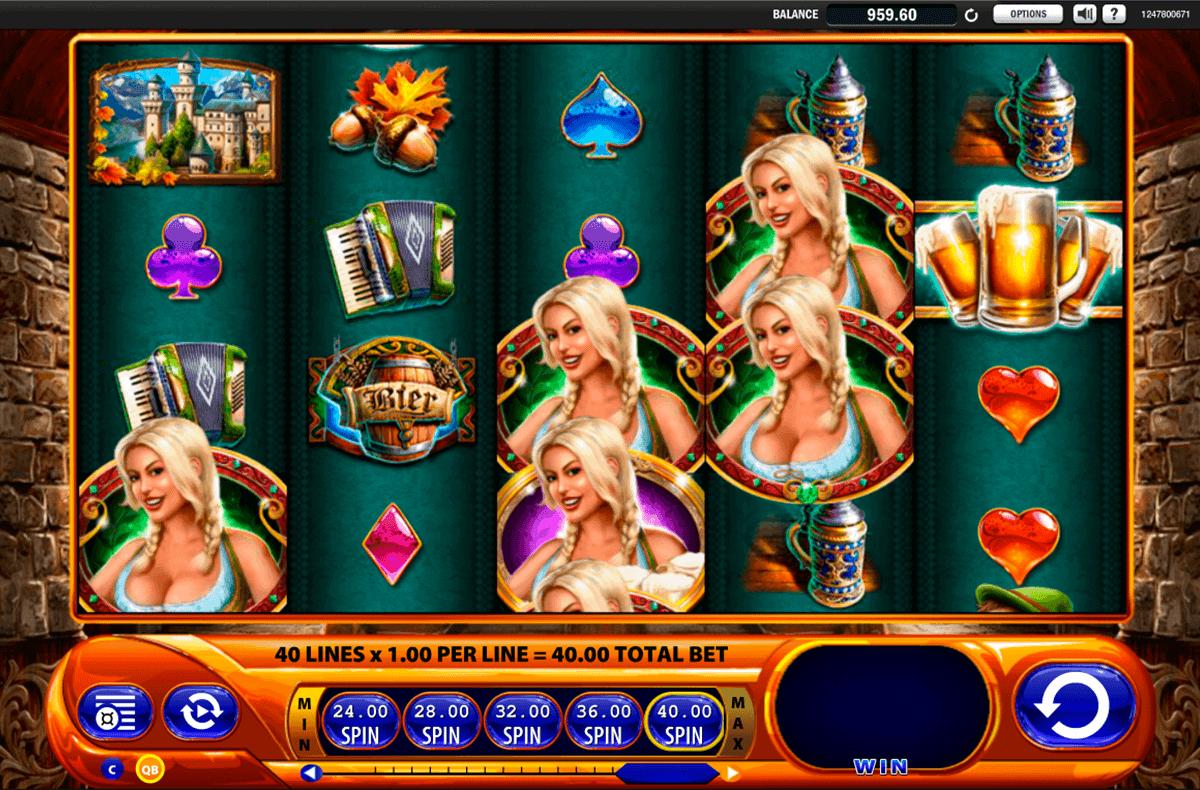 Klassische Spielautomaten online -800071