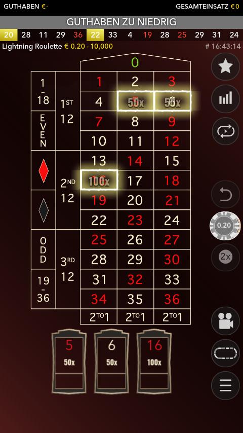 Casino Event -468898