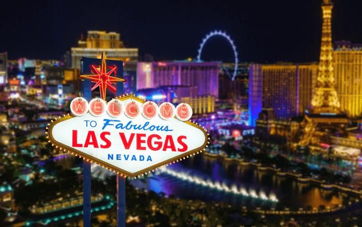 Las Vegas -158002