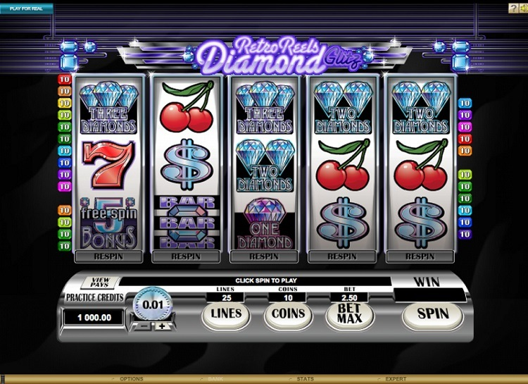 Casino Bonus -768610