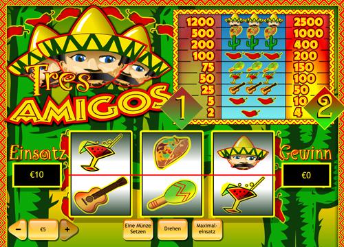 Deutsche online Casino Times Square -236507