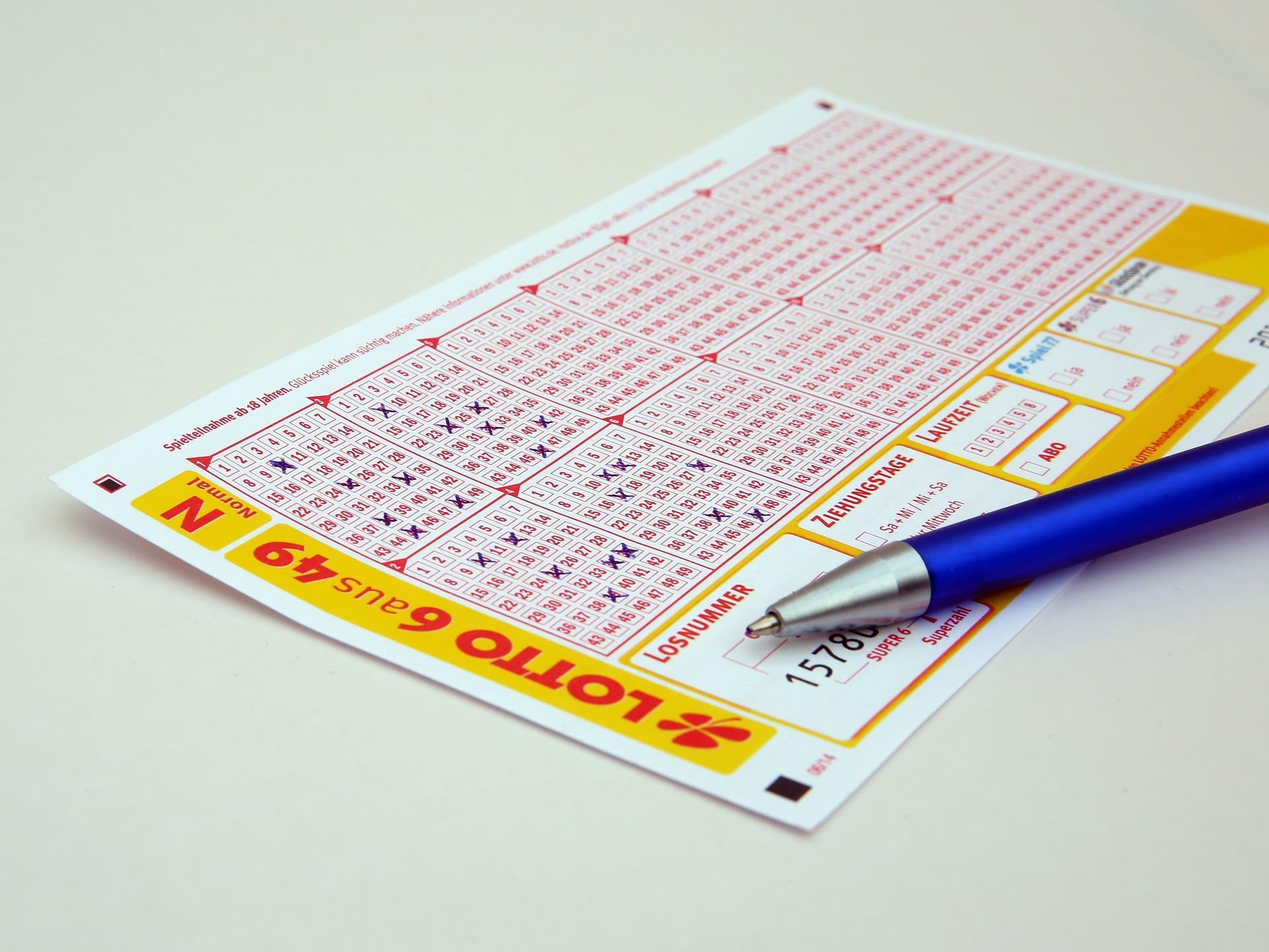 Millionen Lotto -526316
