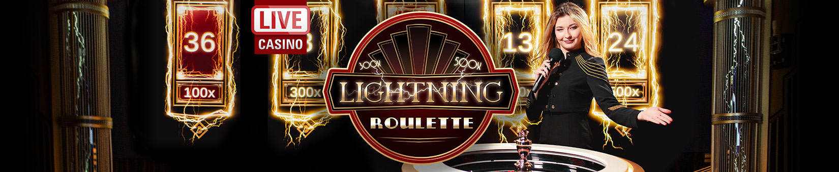 French Roulette -443645