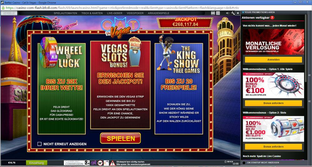 Las Vegas Spielautomaten -504279