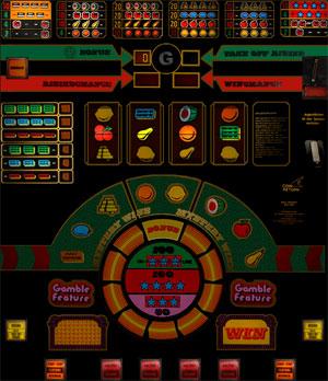 Online Casino Automat Spielverhalten -675702