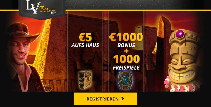 Casino mit -864414