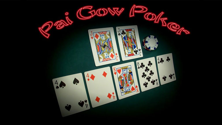 Poker Grundeinsatz