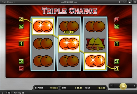 50 50 Chance -549197