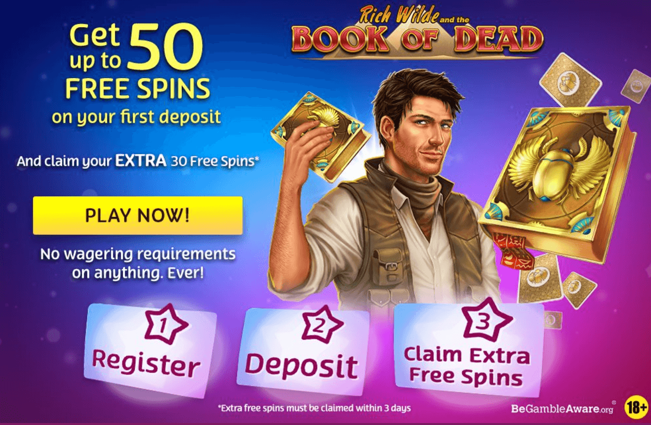 50 free Spins -841095