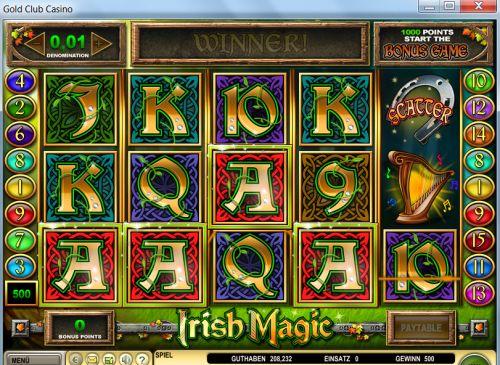 500 Casino Bonus -925603