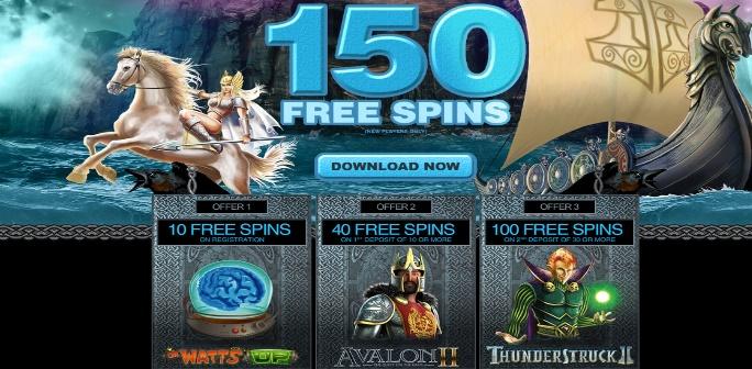 100 Freispielen täglich -621065