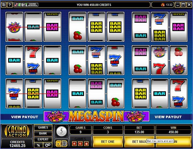 Slot Spielautomaten kostenlos -544504