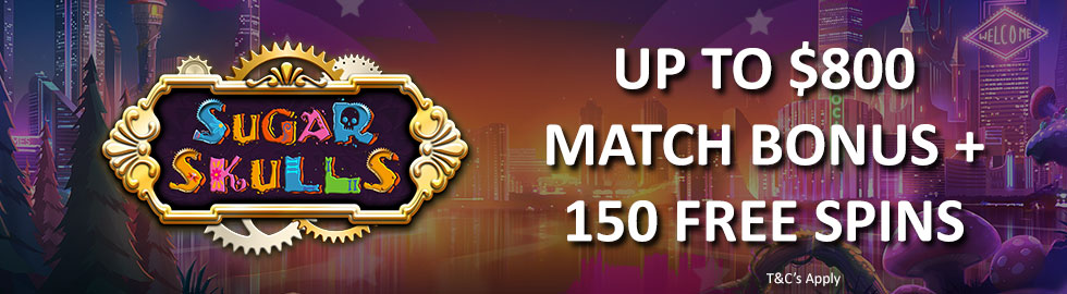 150 free Spins -114669