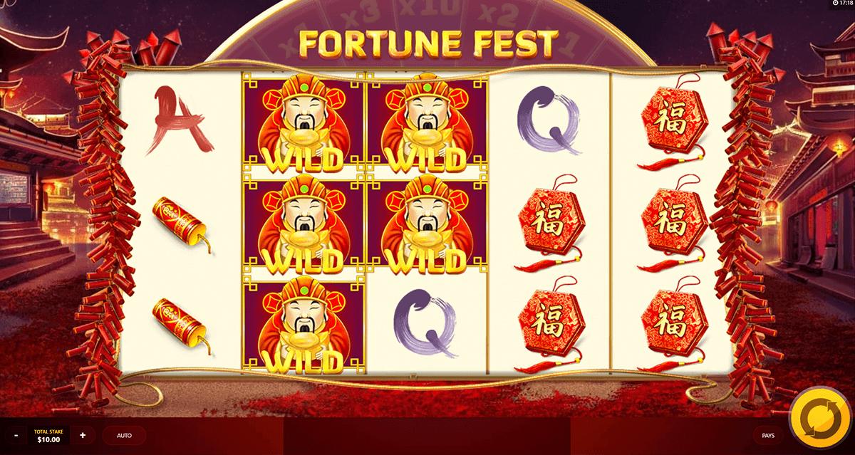 Red Tiger online Casino -540075