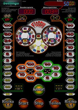 Casino Skills Spielautomaten -934618