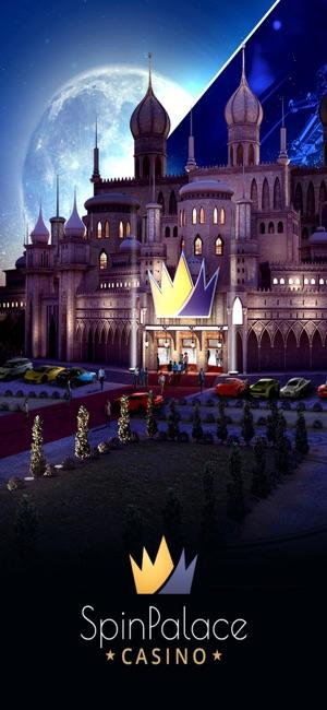Spielhallen programmierung Spin Palace -284387