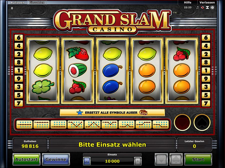 erfolgversprechendste online casino spiele