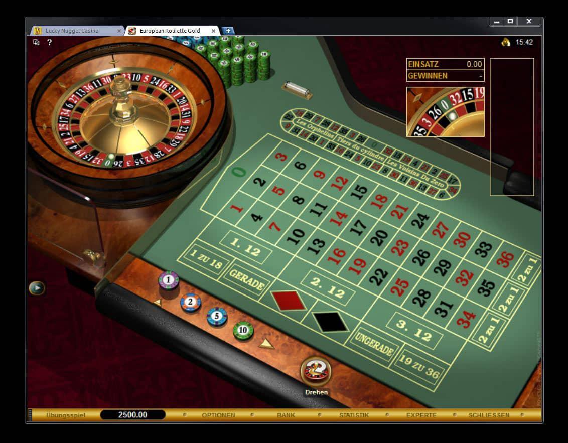 Spielbanken Casino Lucky Nugget -115620