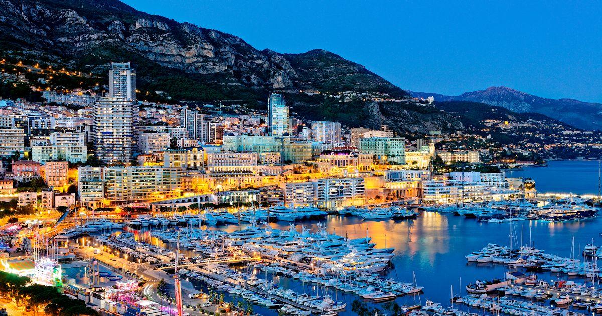 Monaco Kleiderordnung -493848