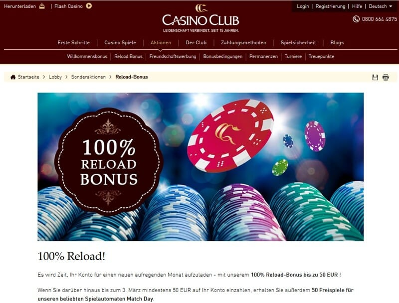 big 5 casino bewertung