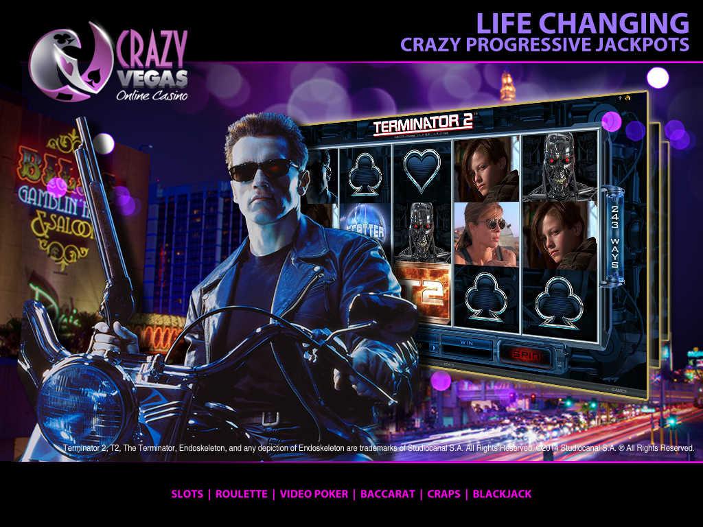 Poker stars Casino Crazy -529879