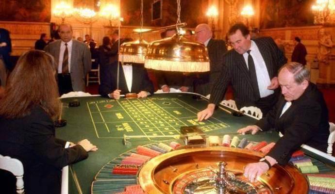 Spass Casino Spielbank -246397