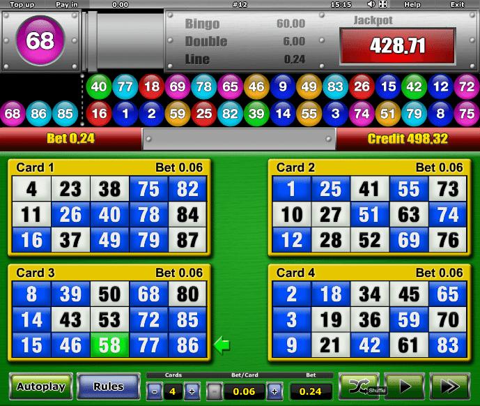 Online Casino -56595