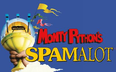 Monty Pythons -365802