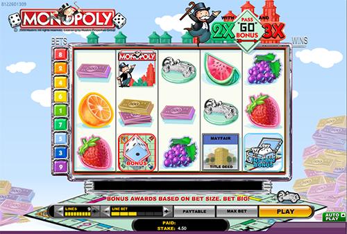 Casino Bonus auszahlen -738136