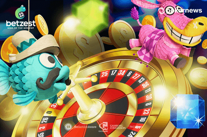 Lucky Promo Code -282672