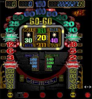 Alte Spielautomaten kostenlos -41785