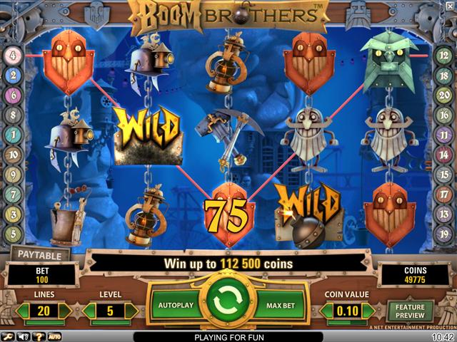 Everest Poker Casino -662428