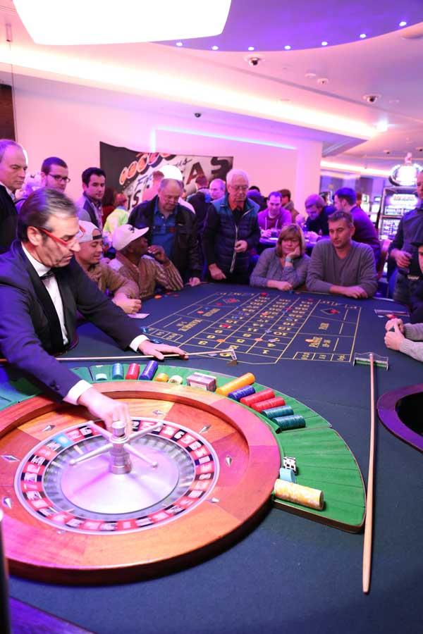 Roulette Gewinne -485361