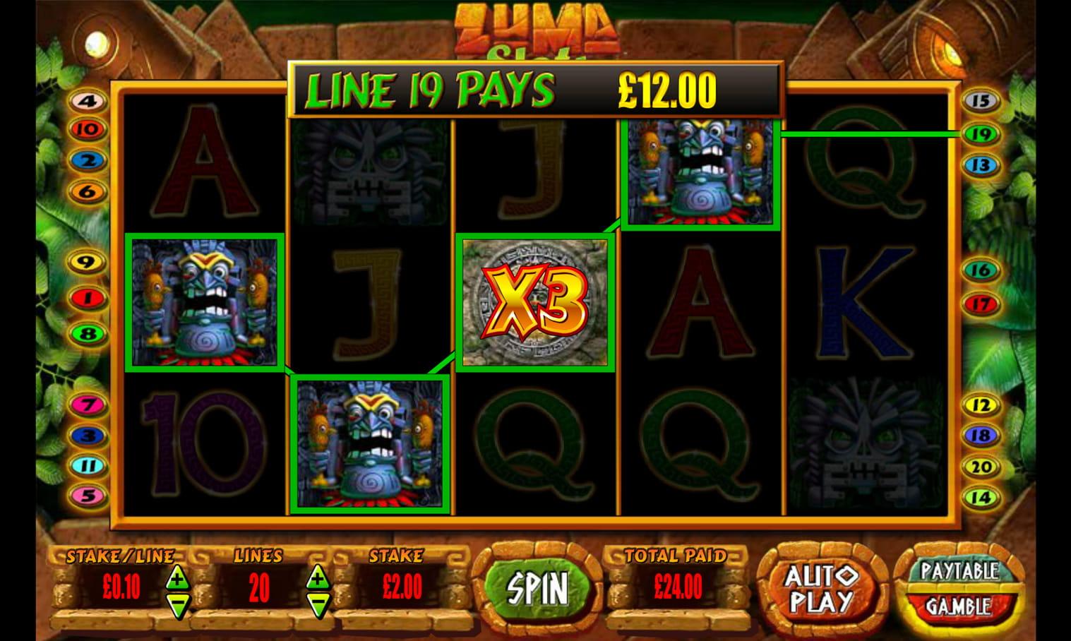 Virtuelle Casino -869584