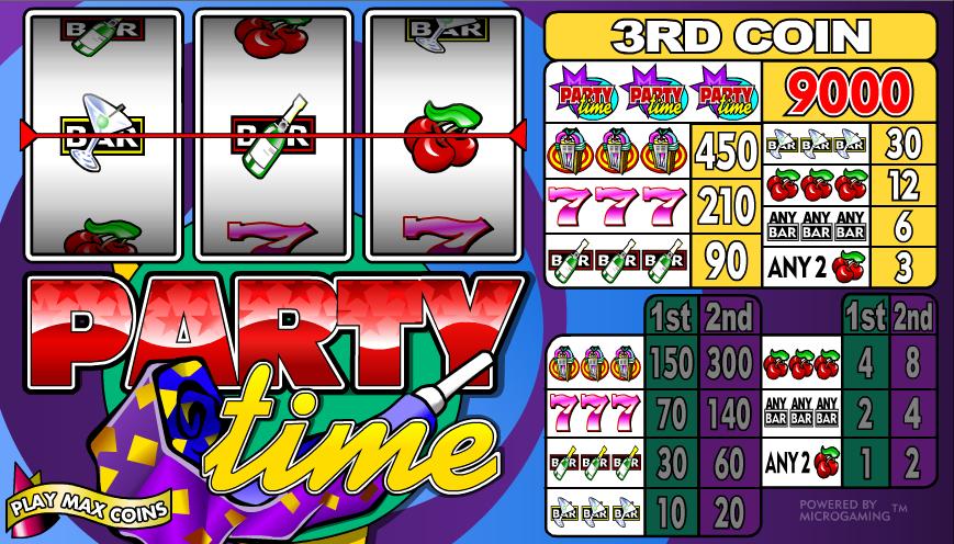 Video Slots -617576
