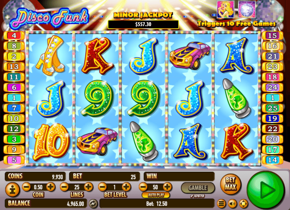 Spass Casino Play´n Go Spielautomaten -676738