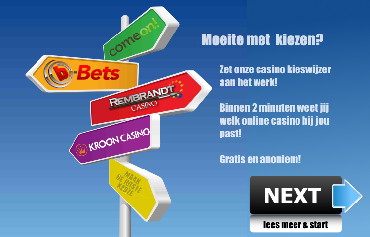 Casino Welcome Bonus -715528