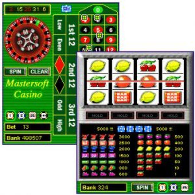 Automaten Zocken Casino -325063