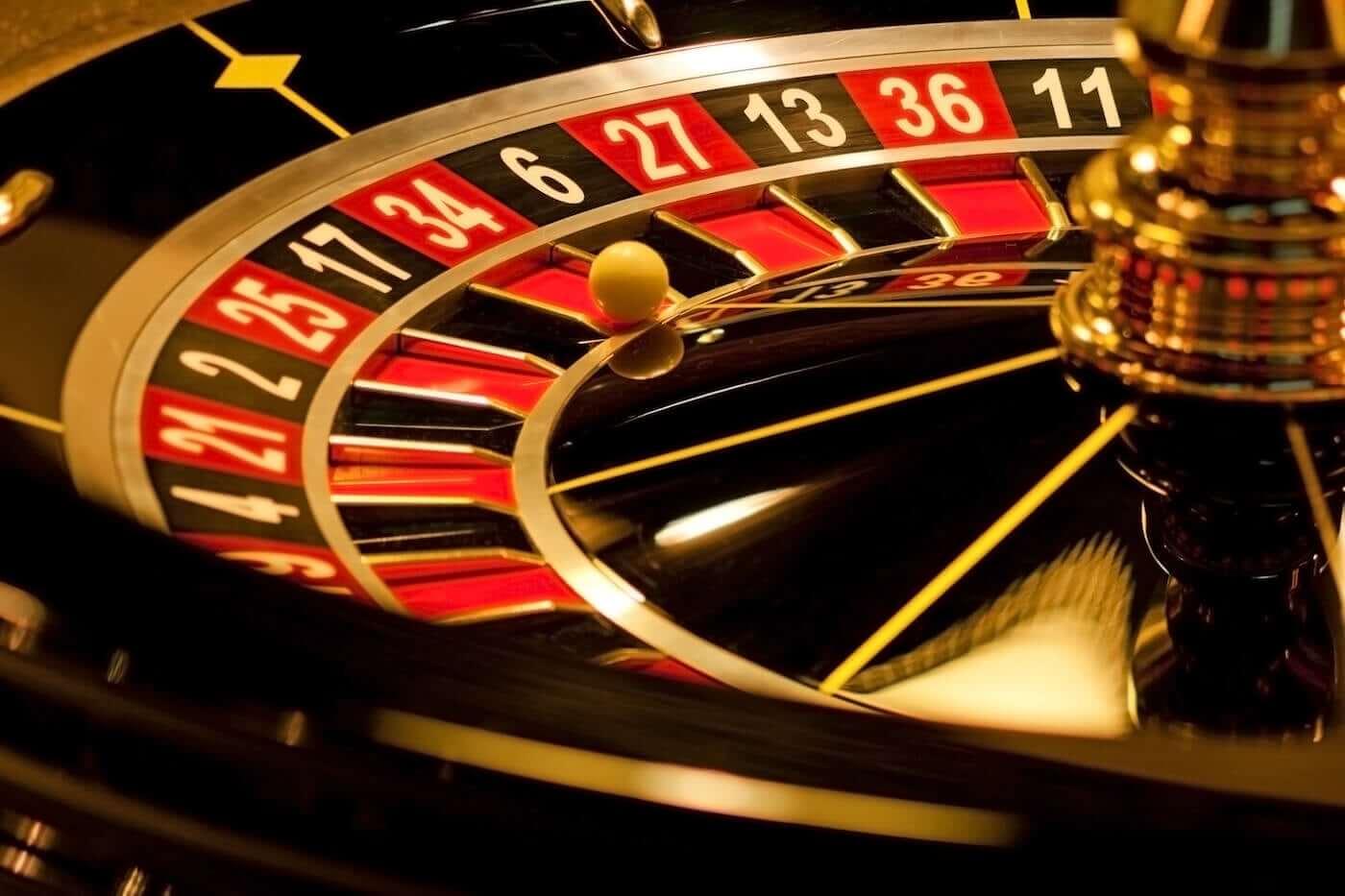 Roulett Gewinn Las Vegas -182732