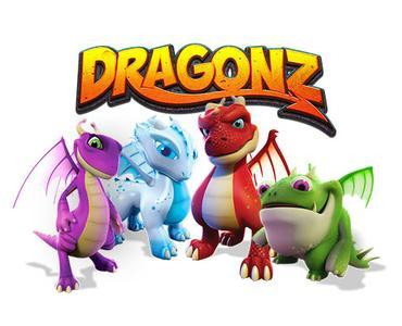 Dragonz free -383585