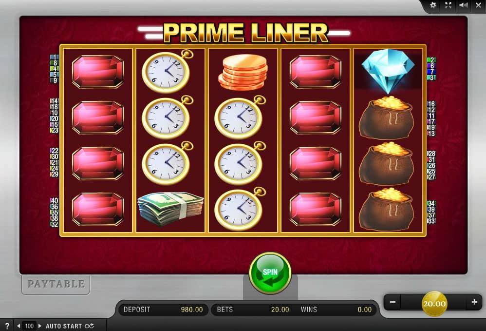 Online Casino -687837