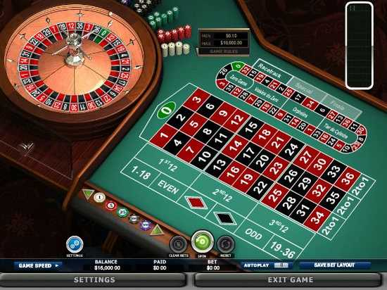 Multiball Roulette online -596469