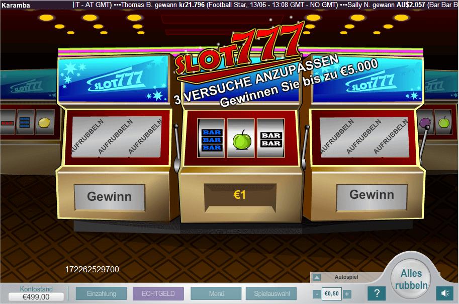 Casino App für -984667