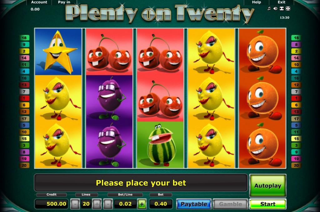 Online Slots Echtgeld Casino -944552