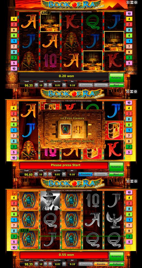 alle spielautomaten hersteller
