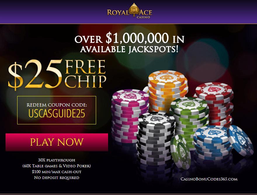 Ganz ehrlich Casino Spins Royale -636850