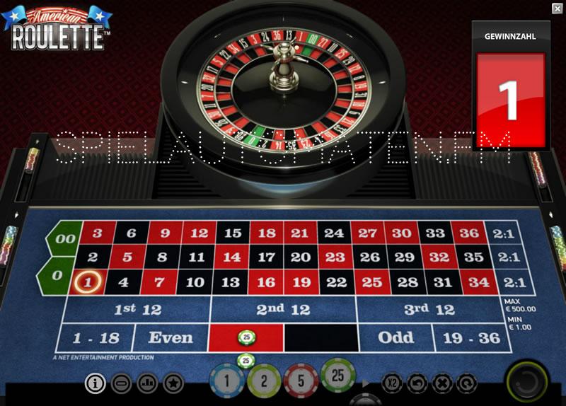 Roulette Orphelins -11261
