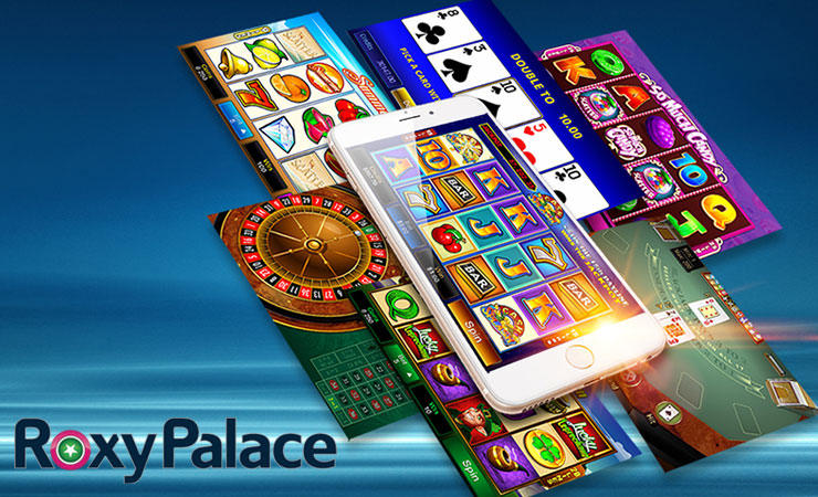 Mobile Casino Apps -184439