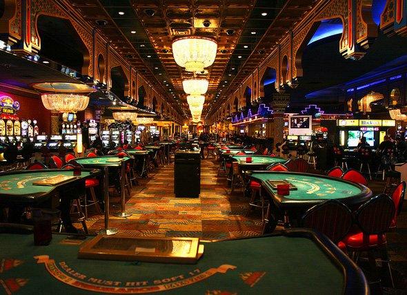 Casino Tipps Blackjack -787796