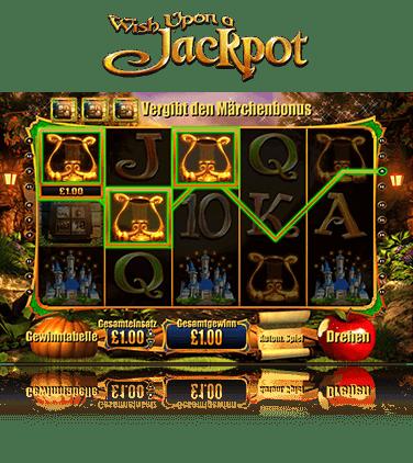 Slot Spielautomaten -370669